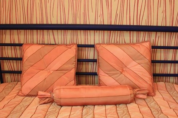 Apartment Kyibysheva 41 - фото 28