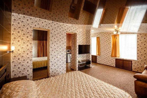 Отель Боярд - фото 1