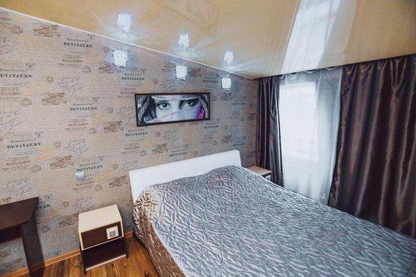 Отель Боярд - фото 10