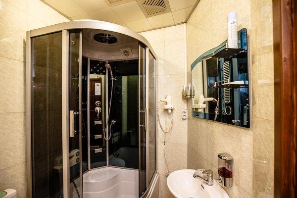 Отель Боярд - фото 11