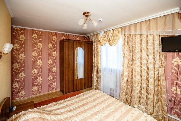 Отель Боярд - фото 2