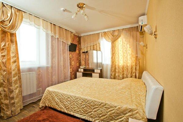 Отель Боярд - фото 3