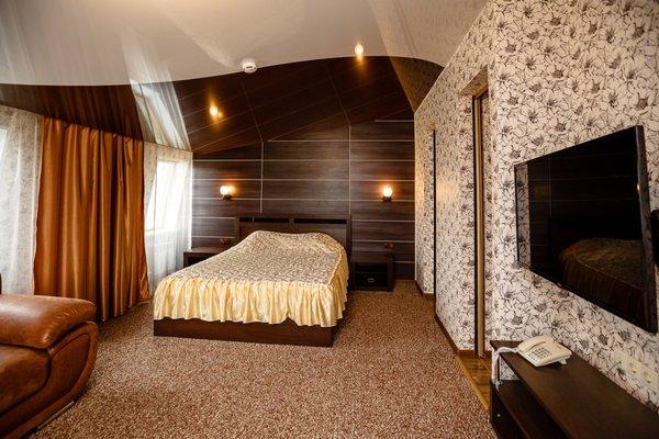 Отель Боярд - фото 4