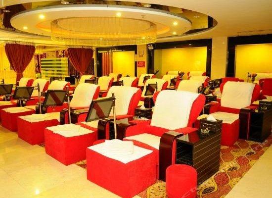 Licheng Hotel, Чонхуа