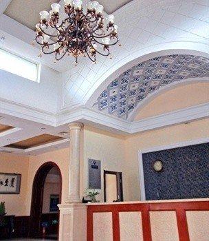 Langfang Wanda Jun Yue Hotel, Huaying