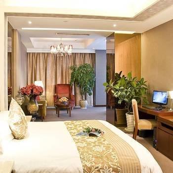 Ningbo Zhenhe Hotel - фото 11