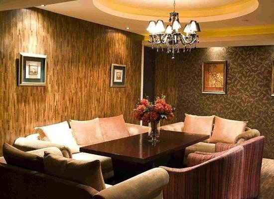 Ningbo Zhenhe Hotel - фото 13