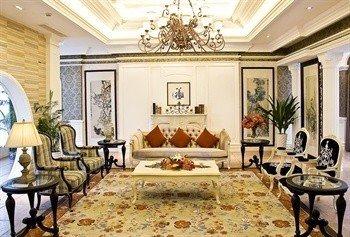 Ningbo Zhenhe Hotel - фото 15