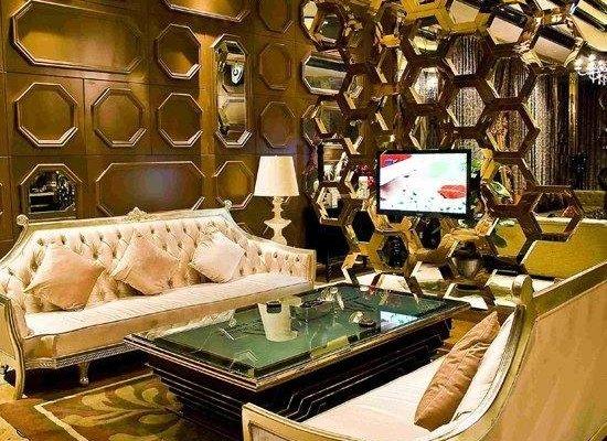 Ningbo Zhenhe Hotel - фото 18