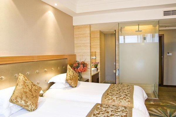 Ningbo Zhenhe Hotel - фото 2