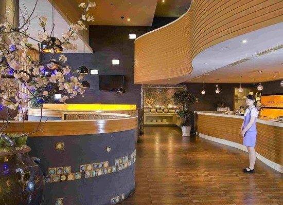 Ningbo Zhenhe Hotel - фото 20