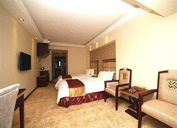 Chengdu Jinmao Holiday Hotel - фото 11
