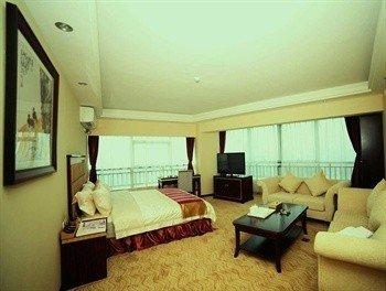 Chengdu Jinmao Holiday Hotel - фото 1