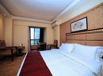 Chengdu Jinmao Holiday Hotel - фото 2