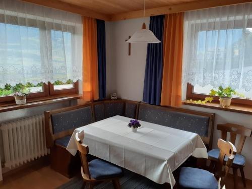 Ferienwohnung Reinstadler - фото 12