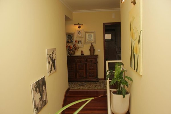 Hotel Quinta dos Cedros - фото 15