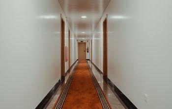 Hotel Quinta dos Cedros - фото 16