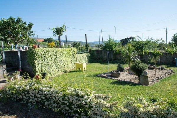 Hotel Quinta dos Cedros - фото 21