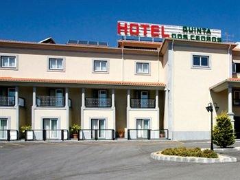 Hotel Quinta dos Cedros - фото 22