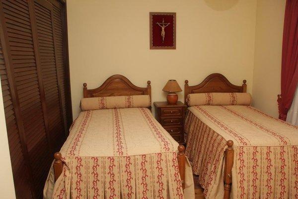 Hotel Quinta dos Cedros - фото 4