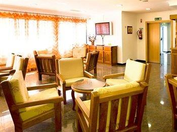 Hotel Quinta dos Cedros - фото 6