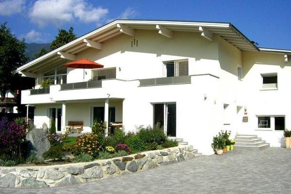 Гостиница «Haus Schatz», Helfenstein