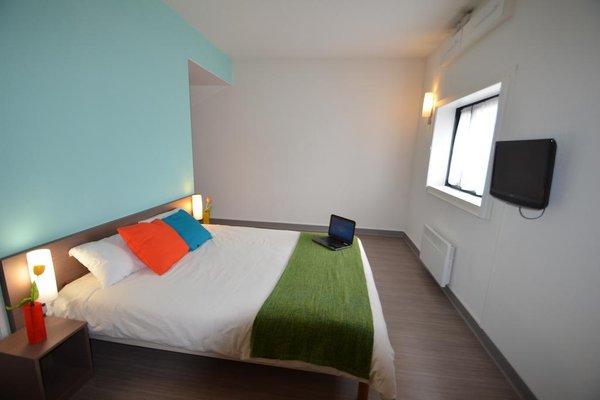 Pauseome Apparthotel - фото 46