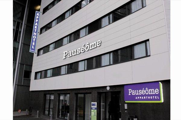 Pauseome Apparthotel - фото 17