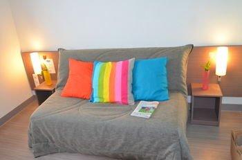Pauseome Apparthotel - фото 3