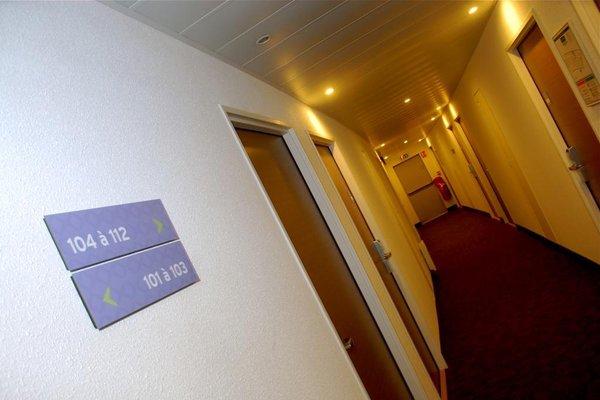 Pauseome Apparthotel - фото 5