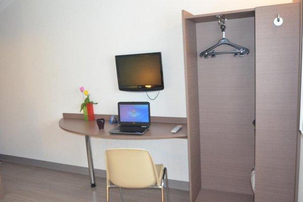 Pauseome Apparthotel - фото 7