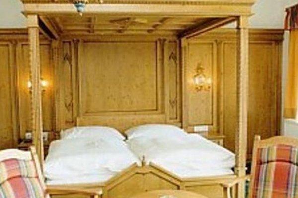 Hotel Gasthof Mostwastl - фото 1