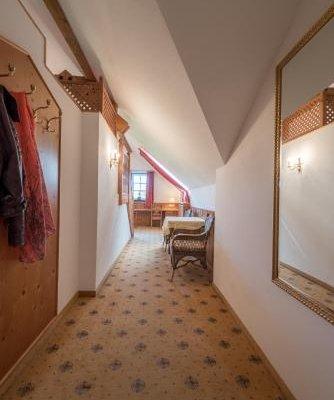 Hotel Gasthof Mostwastl - фото 6
