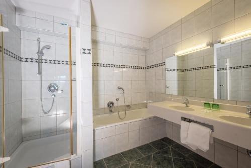 Hotel Gasthof Mostwastl - фото 8