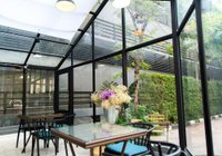 Отзывы Botanic Service Room @ Impact Muangthongthani, 3 звезды