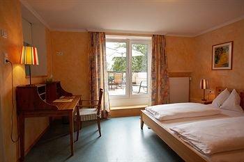 Hotel Restaurant Itzlinger Hof - фото 36