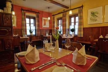 Hotel Restaurant Itzlinger Hof - фото 11