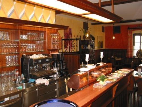 Hotel Restaurant Itzlinger Hof - фото 12