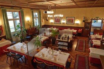 Hotel Restaurant Itzlinger Hof - фото 13