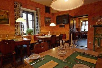 Hotel Restaurant Itzlinger Hof - фото 14