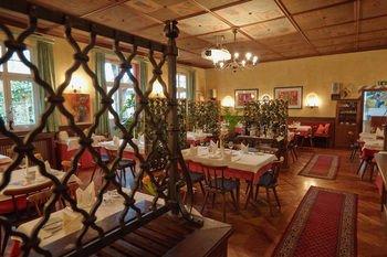 Hotel Restaurant Itzlinger Hof - фото 15
