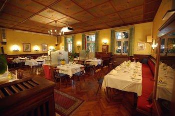 Hotel Restaurant Itzlinger Hof - фото 16