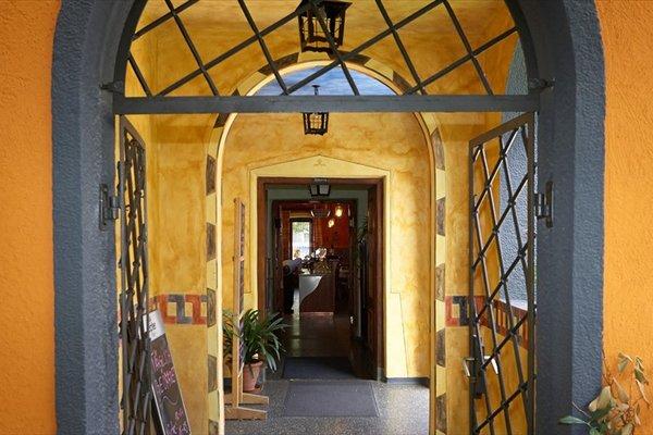 Hotel Restaurant Itzlinger Hof - фото 18