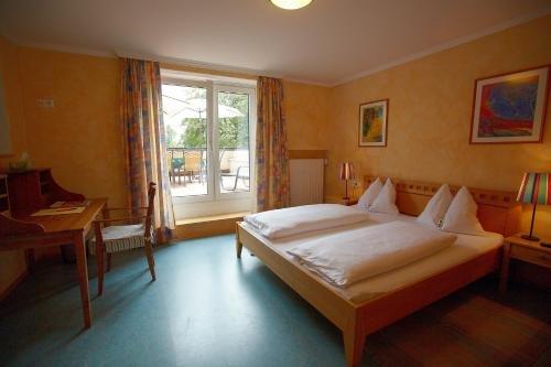 Hotel Restaurant Itzlinger Hof - фото 2