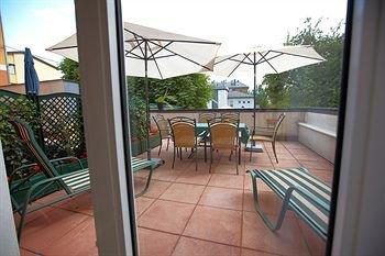 Hotel Restaurant Itzlinger Hof - фото 21