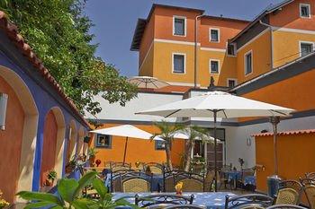 Hotel Restaurant Itzlinger Hof - фото 22