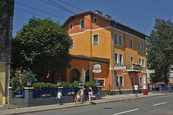 Hotel Restaurant Itzlinger Hof - фото 23