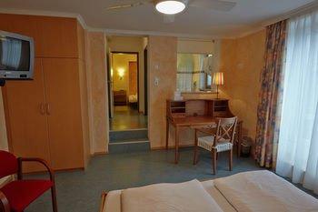 Hotel Restaurant Itzlinger Hof - фото 3
