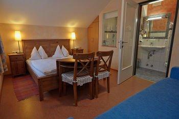 Hotel Restaurant Itzlinger Hof - фото 7