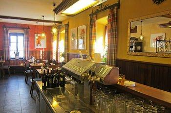 Hotel Restaurant Itzlinger Hof - фото 9